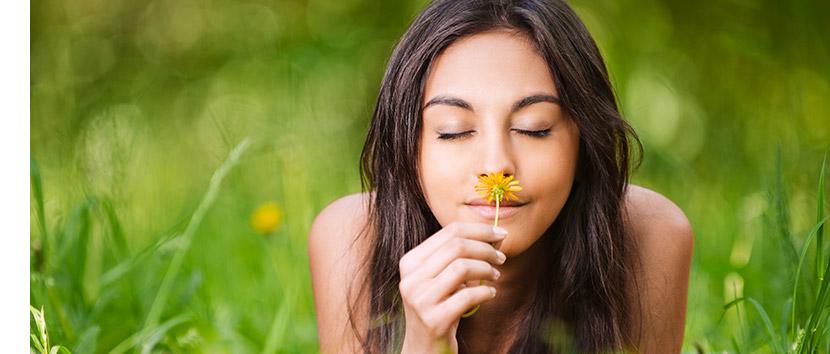 La naturaleza y las antiguas medicinas tradicionales son la base de las terapias alternativas de hoy.