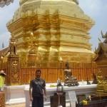 ATM Aprendiendo en Tailandia