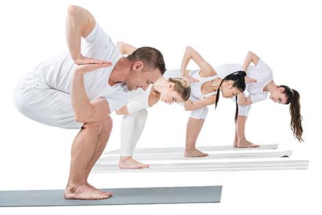 beneficios del yoga físicos, mentales y espirituales