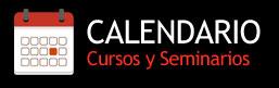 Calendario de cursos y seminarios