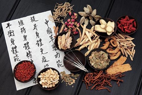 El Cupping es un método terapéutico empleado en la Medicina Tradicional China.