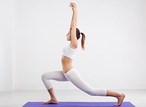 Beneficios para la columna vertebral que tiene el pilates