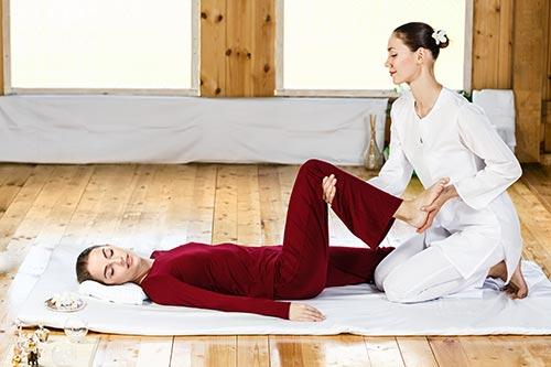 Las terapias alternativas son de gran ayuda para mantener el equilibrio idóneo entre cuerpo-mente.