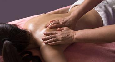 El masaje Thai Oil, una terapia alternativa beneficiosa para el cuerpo y la mente.