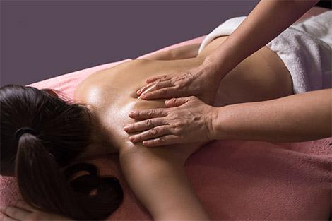 El masaje Thai Oil, una terapia alternativa beneficiosa para el cuerpo y la mente