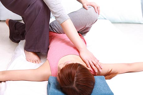 Obtener mejores resultados con masaje tailandés - consejos de la escuela y centro de terapias alternativas Art Thai Massage
