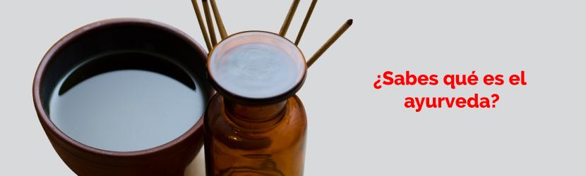 Qué es el Ayurveda y en qué dolencias concretas te puede ayudar: todo sobre la medicina tradicional hindú.