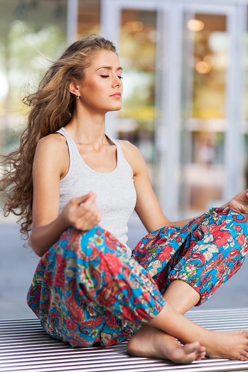 Qué es el mindfulness y qué necesitas para hacer una sesión.