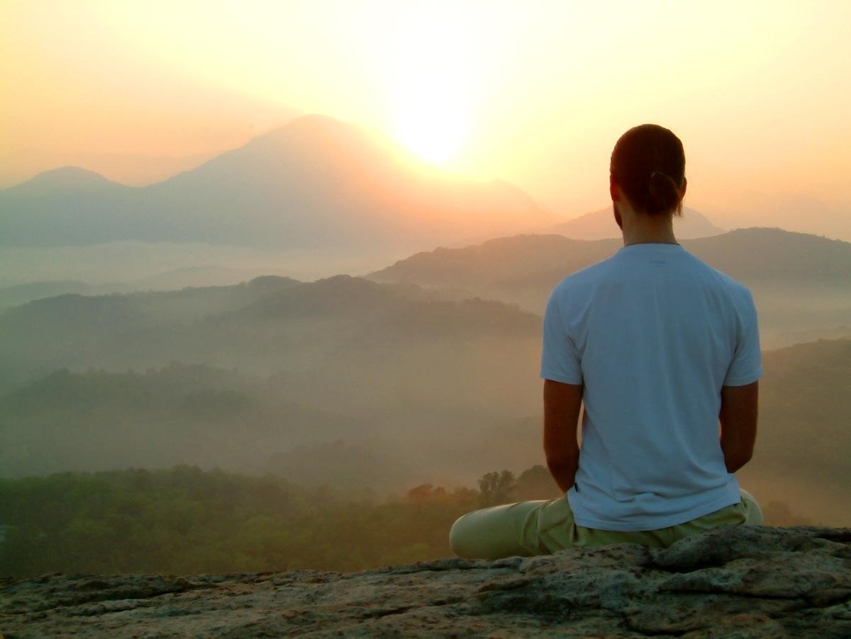 Qué es el mindfulness y cómo centrarse en uno mismo en cualquier momento y lugar