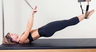 Que es el Pilates en el contexto de las terapias alternativas