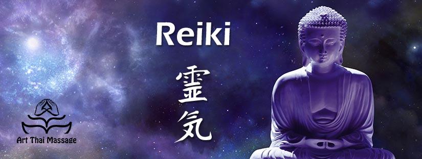 Conocer en qué consiste el Reiki es descubrir un método curativo de origen budista.