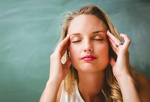 Antes de aplicar remedios para la migraña el terapeuta debe conocer a qué tipo de dolencia se enfrenta.
