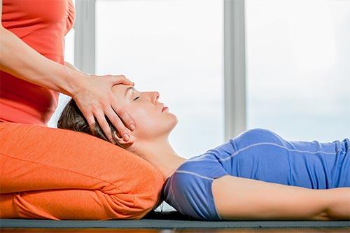 Cada vez es más común ofrecer remedios para la migraña con masaje thai como un tratamiento principal.