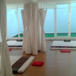 Instalaciones masaje thai madrid