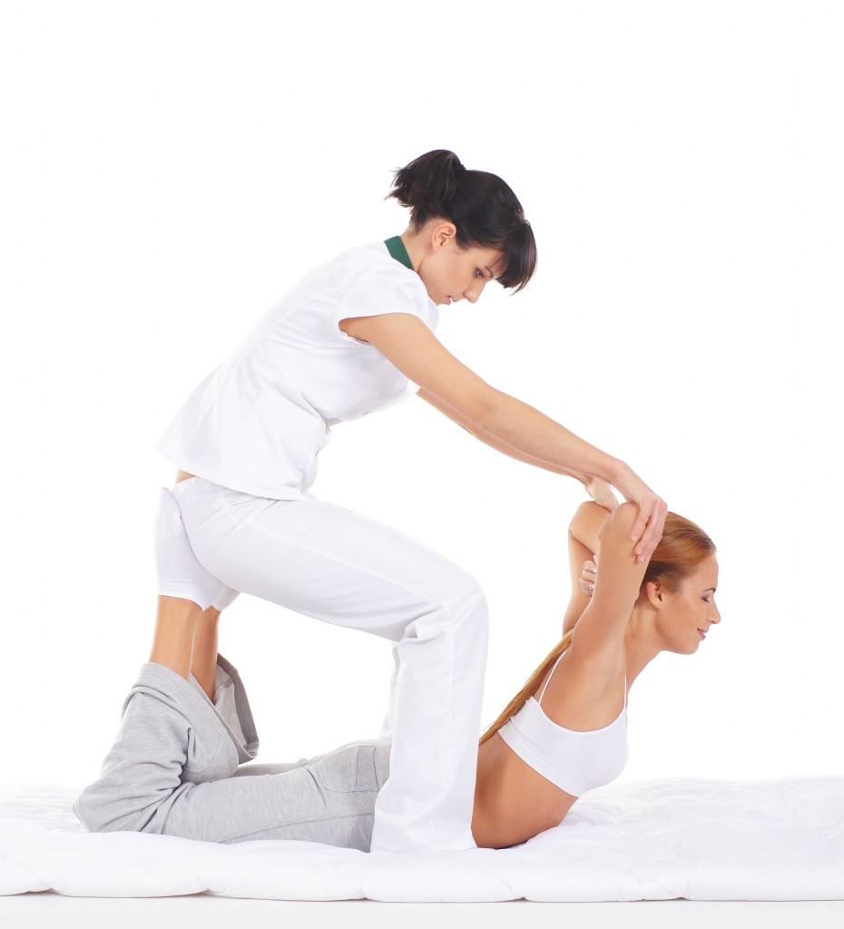 Tipos de masaje tailandés: los mejores cursos en Madrid para hacerte experto en Art Thai Massage
