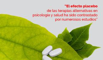 Psicología y salud que es el efecto placebo