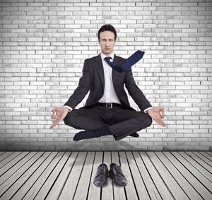 Técnicas de relajación para controlar el estrés