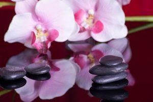 masaje que reduce el estres